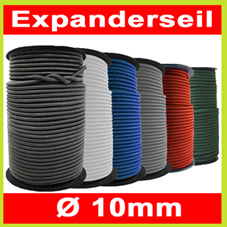 Expanderseil 10mm