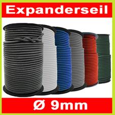 Expanderseil 9mm